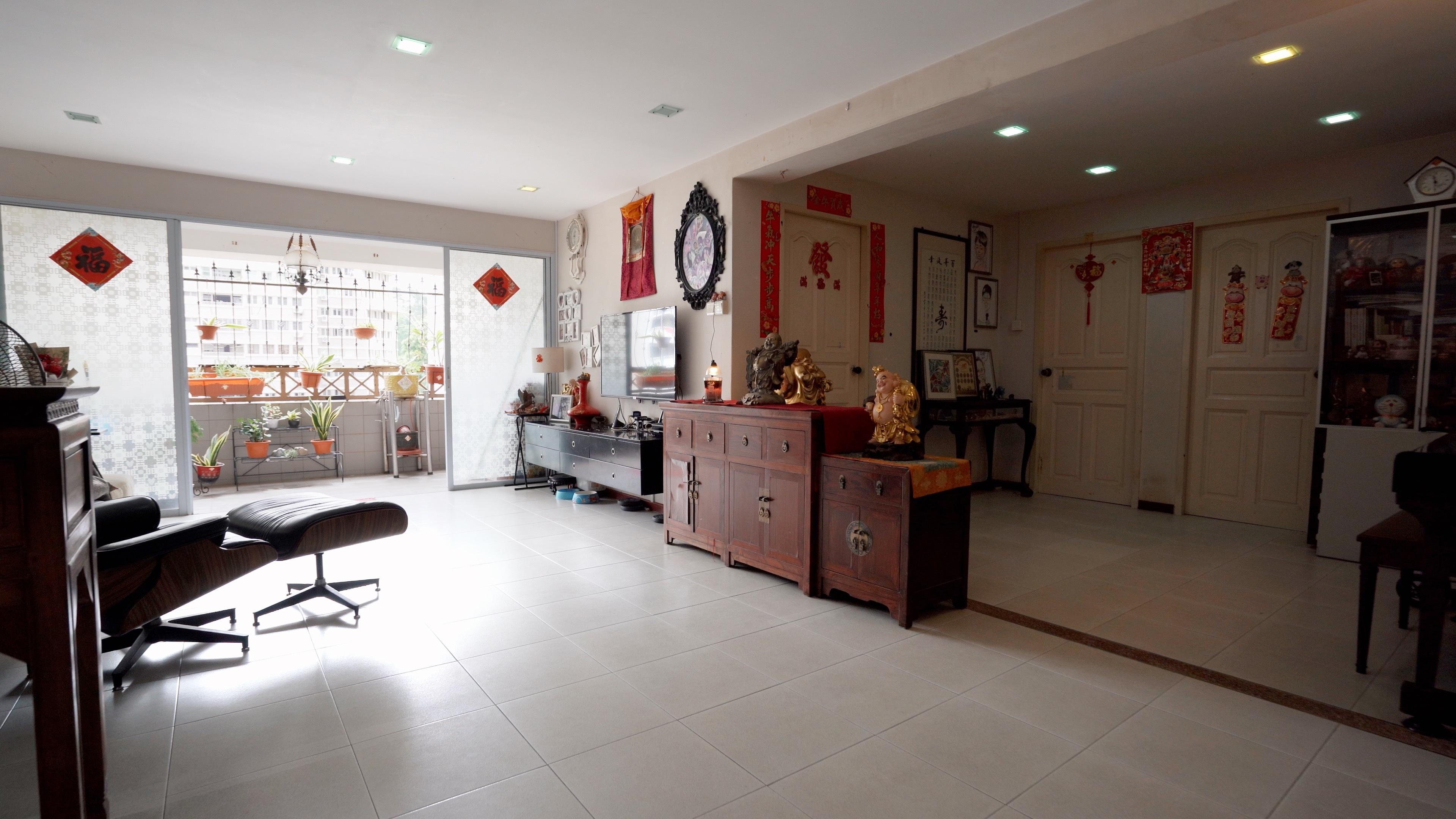 For Sale - 406 Bukit Batok West Avenue 7