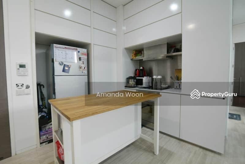 Seletar Park Residence #129244381