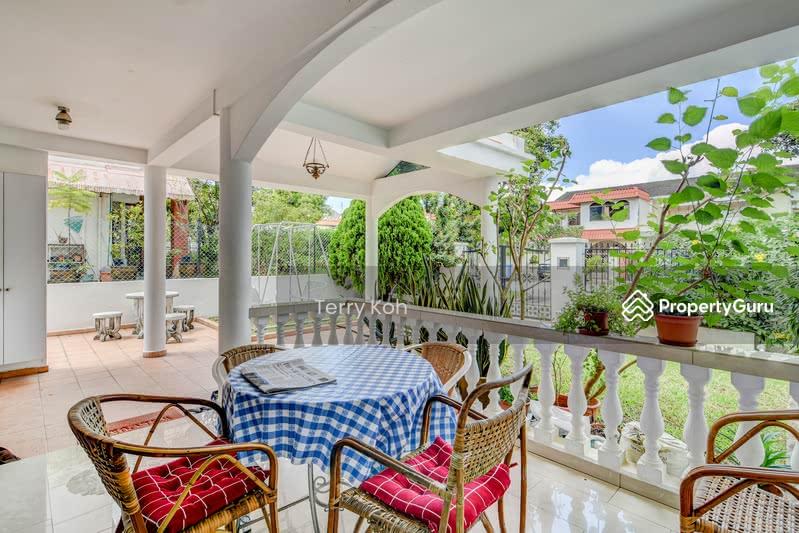 Corner Terrace @ Wolskel Road #129843227