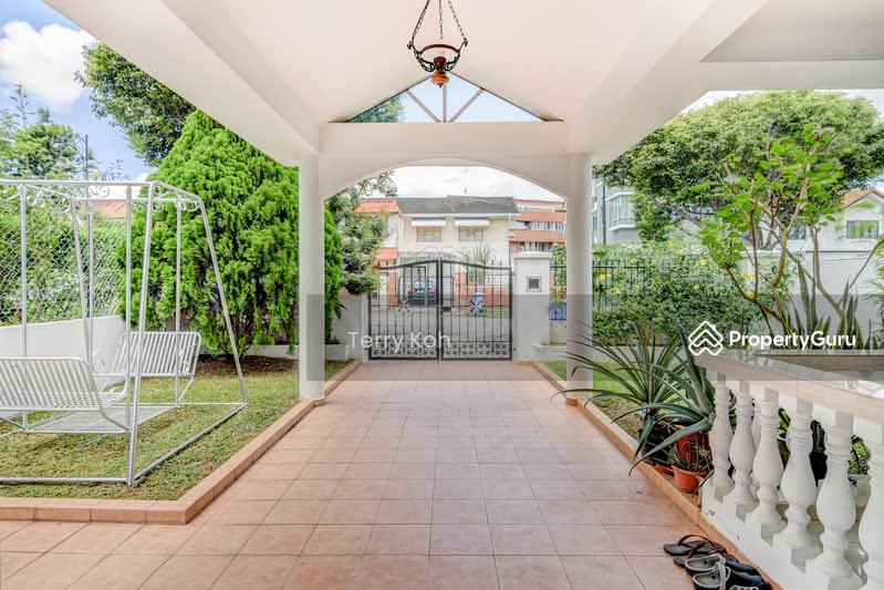 Corner Terrace @ Wolskel Road #129843229
