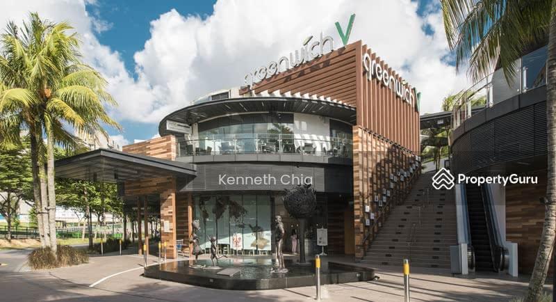 Greenwich V Mall