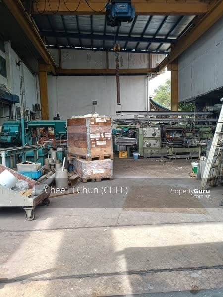 JTC Landed Factory #130516431