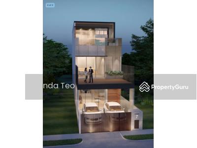 For Sale - ⭐⭐LANDED7772 @ Sembawang Hills Estate