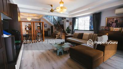 For Sale - Bartley Villas
