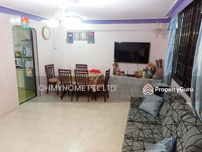 For Sale - 125 Bishan Street 12