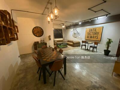 For Sale - 984B Buangkok Link