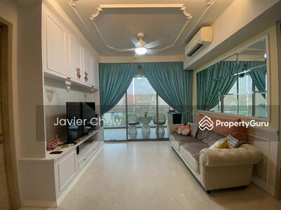 For Rent - Sennett Residence