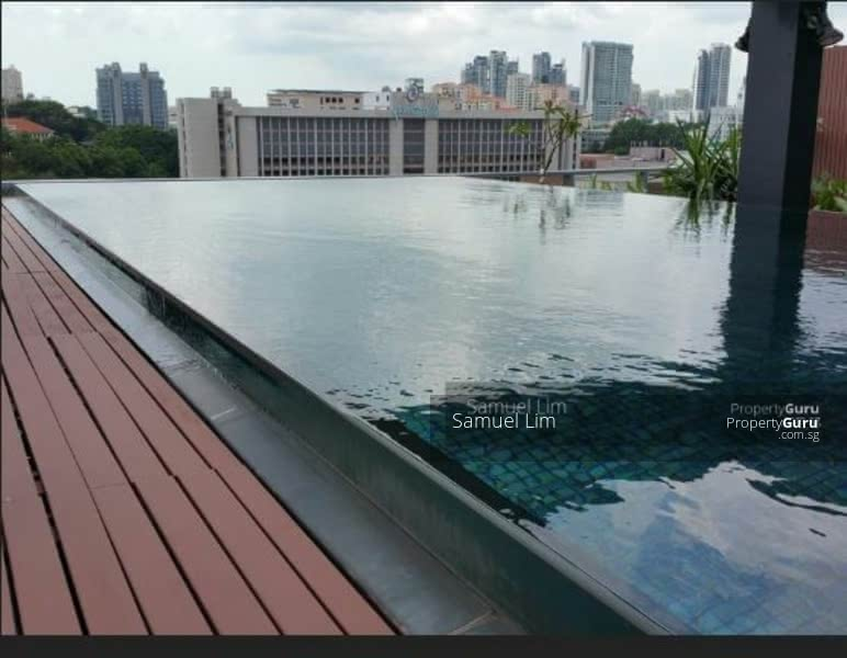 Pte Pool View