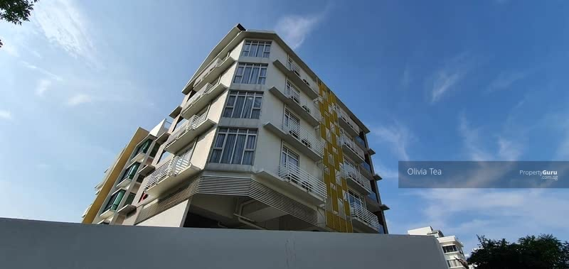 Haig Road 5 Storey Residential building for Sale #129443289
