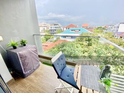 For Rent - Residences 88