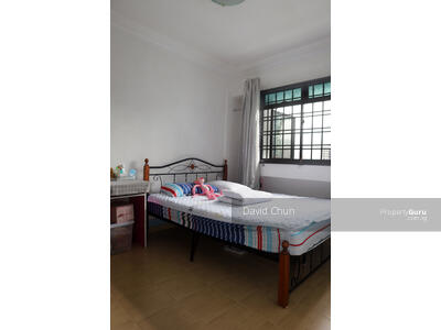 For Sale - 648D Jurong West Street 61