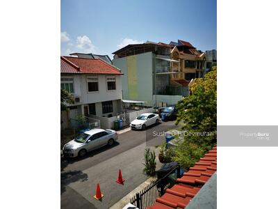 For Sale - Strata Terrace House (2nd Floor Only)