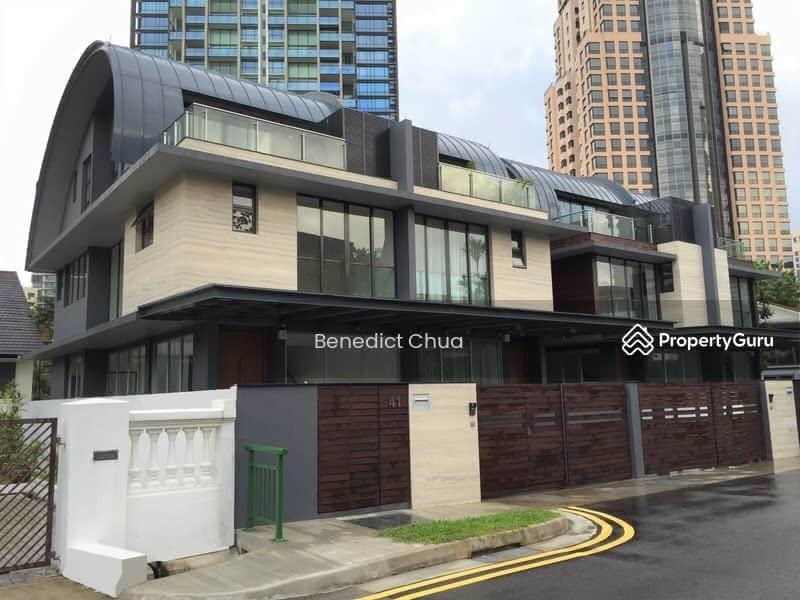 FH Semi-D at Kim Lin Park/ Orchard MRT #129296861