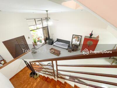 For Sale - Serangoon Gardens Estate - Tai Hwan Terrace for SALE!