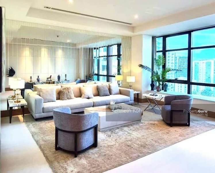 The Ritz-Carlton Residences #129300705