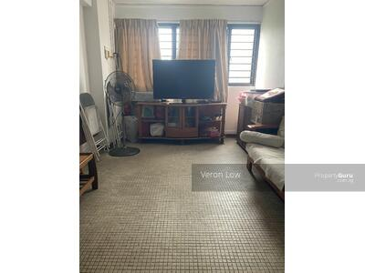For Sale - 191 Lorong 4 Toa Payoh
