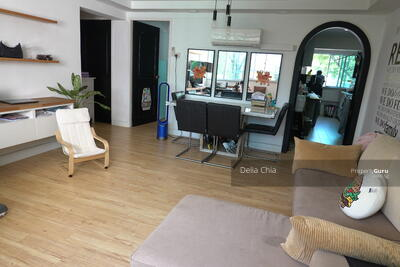 For Sale - 222 Lorong 8 Toa Payoh