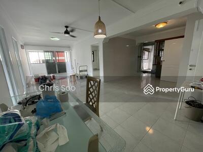 For Rent - 317 Ang Mo Kio Street 31