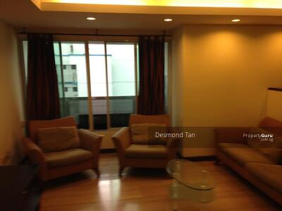 For Rent - 292B Compassvale Street