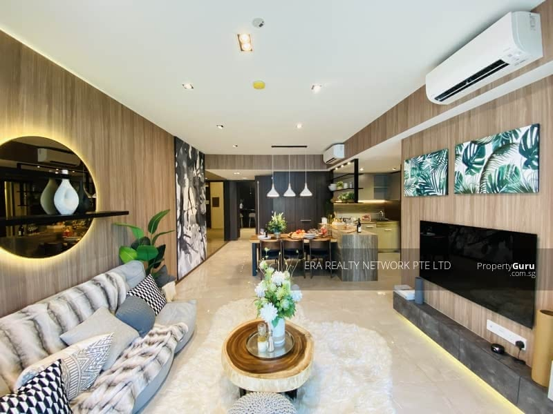 The Woodleigh Residences #129305481