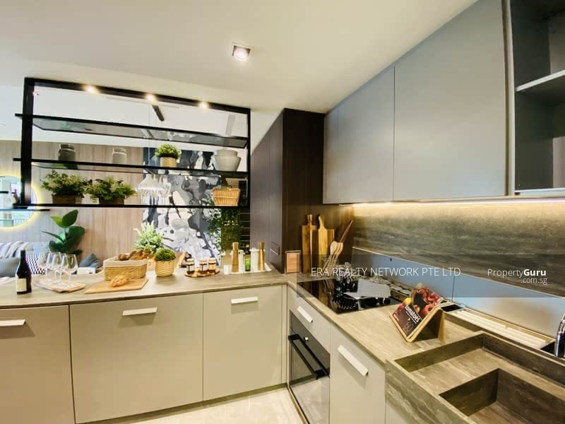 The Woodleigh Residences #129305485