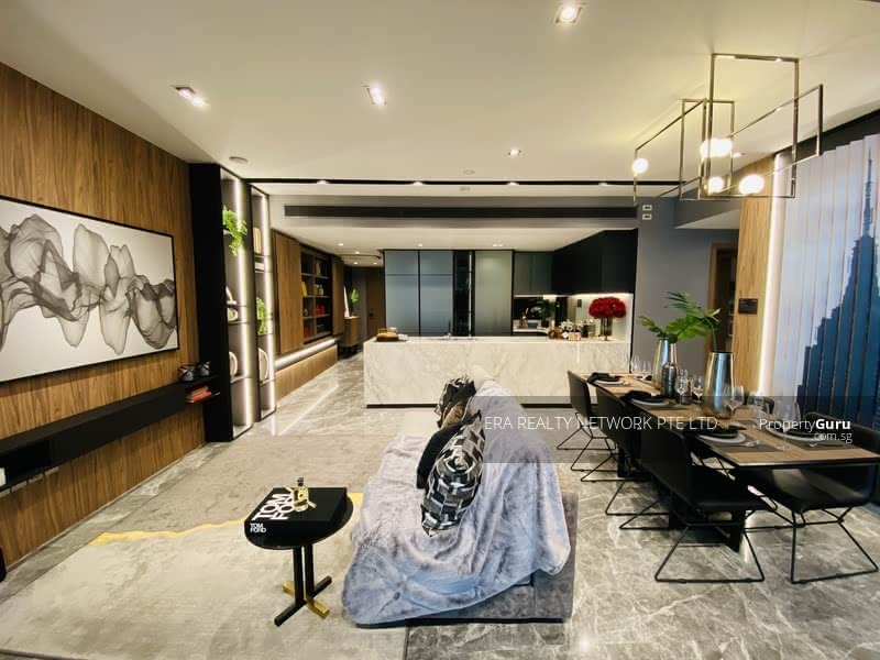 The Woodleigh Residences #129305521