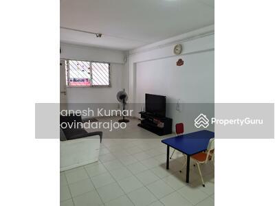 For Rent - 399 Yishun Avenue 6