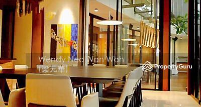 For Rent - Nassim Billionaires Ultra Luxury Home For Rent