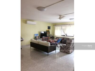 For Rent - 603 Choa Chu Kang Street 62