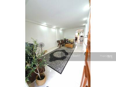 For Sale - 4 Ghim Moh Road