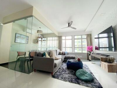 For Sale - 416A Fernvale Link