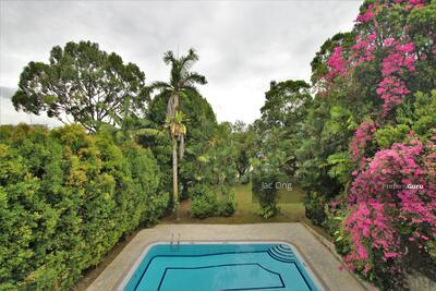 For Rent - King Albert Park GCB for Rent