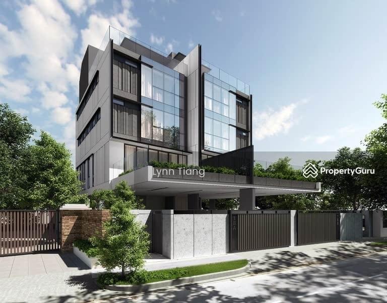 For Sale - ⭐️ D15 Telok Kurau ⭐️ Pair of Freehold Brand New Semi-D ⭐️ By Property Giant