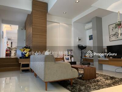 For Rent - 77 Seng Poh Road