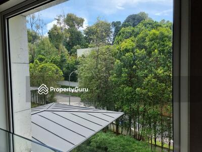 For Sale - Cluny Park Dalvey Estate Nassim, New listing, Modern GCB,  Squarish & Elevated Land  摩登顶级优质洋房