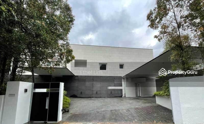 Cluny Park Dalvey Estate Nassim,New listing, Modern GCB,  Squarish & Elevated Land  摩登顶级优质洋房 #130575405