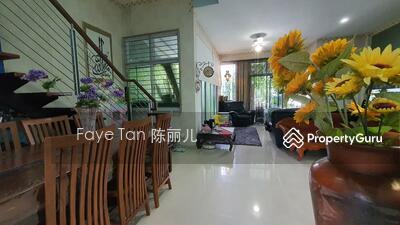 For Sale - Sembawang Straits Estate