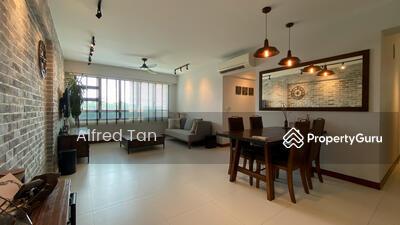 For Rent - 550 Segar Road