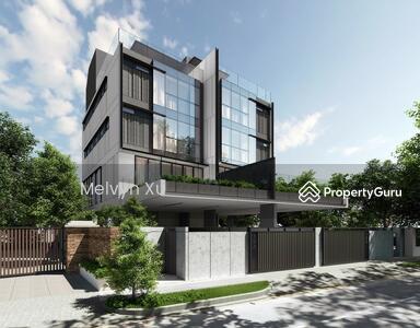For Sale - Telok Kurau Lorong J Brand New Freehold Semi-D District 15
