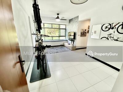 For Sale - 601B Punggol Central