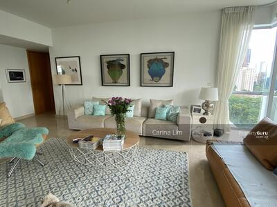 For Rent - Draycott Eight