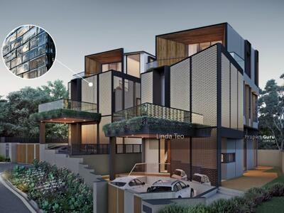 For Sale - ⭐⭐LANDED7772 @ MERRYLN VICINITY