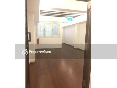 For Rent - GORGEOUS Renovated 3rd Flr Telok Ayer Shophouse w Lift