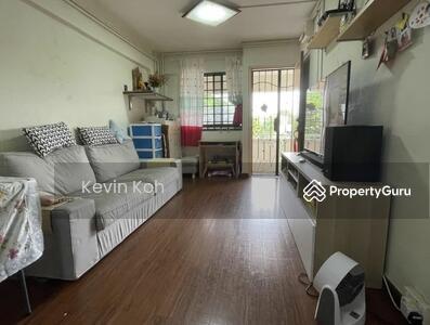 For Sale - 156 Ang Mo Kio Avenue 4