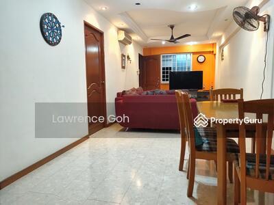 For Sale - 242 Bukit Batok East Avenue 5