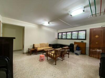 For Rent - 228 Lorong 8 Toa Payoh