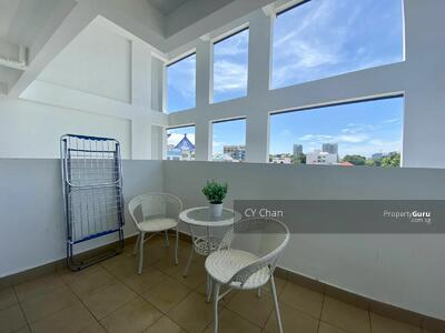 For Rent - 329 Changi Road