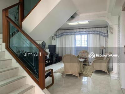 For Sale - 299 Bukit Batok Street 22