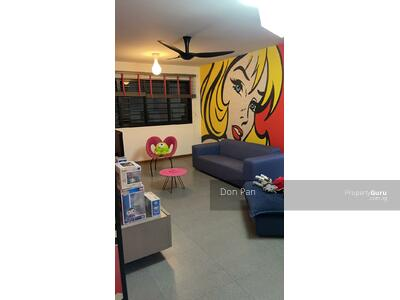 For Rent - 721 Jurong West Avenue 5