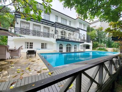 For Rent - Holland Park